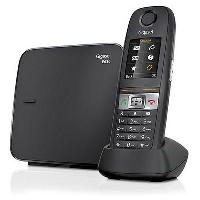 Gigaset E630 Dect Telefon Telsiz Telefon