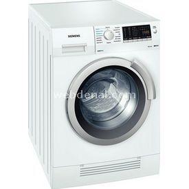 Siemens WD14H420TR Kurutmalı Çamaşır Makinesi