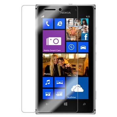 Microsonic Ultra Şeffaf  - Lumia 925 Ekran Koruyucu Film