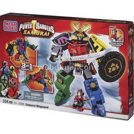 Mega Bloks Power Rangers Ss Megazord Lego Oyuncakları