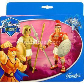 Necotoys Disney Heroes Herkül Serisi Herkül Ve Asker Figür Oyuncaklar