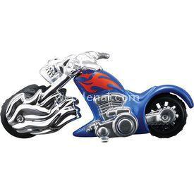Maisto Blue Voodoo Oyuncak Motosiklet 7 Cm Erkek Çocuk Oyuncakları