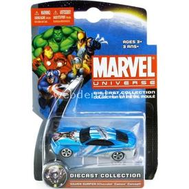 Maisto Marvel Unıverse Sılver Surfer Chevrolet Oyuncak Araba Arabalar