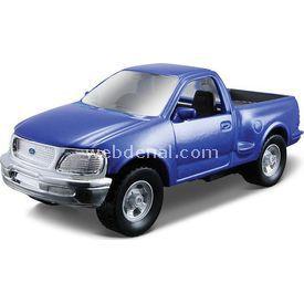 Maisto 1998 Ford F-series 1:46 Metal Oyuncak Araba Arabalar