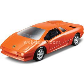 Maisto Lamborghini Diablo 1:40 Metal Oyuncak Araba Arabalar