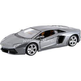 Maisto Lamborghini Aventador Lp700-4 1:24 Model Araba S/e Füme Arabalar