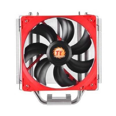 Thermaltake NİC F3 2011/366/1156/1155/775 ve AM3/AM2/AM2 UYUMLU CPU SOĞUTUCUSU Fan
