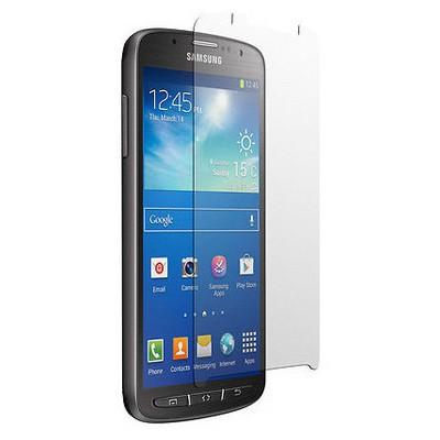 Microsonic Ultra Şeffaf  - Samsung Galaxy S4 Active Ekran Koruyucu Film