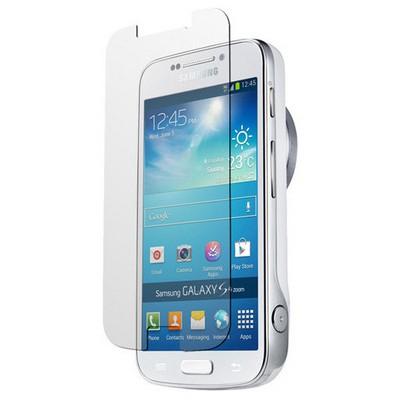 Microsonic Ultra Şeffaf  - Samsung Galaxy S4 Zoom Ekran Koruyucu Film