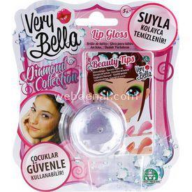 Giochi Preziosi Very Bella Diamond Dudak Parlatıcısı Model 3 Kız Çocuk Oyuncakları
