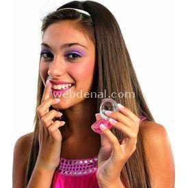 Giochi Preziosi Very Bella Diamond Far Ve Dudak Parlatıcısı Model 1 Kız Çocuk Oyuncakları