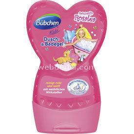 Bübchen Rosalea Duş Jeli 230 Ml Bebek Şampuanı