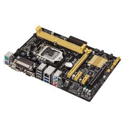 Asus H81M-c Intel Anakart