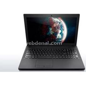 "Lenovo IDEAPAD G500 59-390105 i3-3110M 4 GB 500 GB + 8 GB 2 GB VGA 15.6"" Win 8 Laptop"