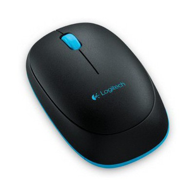 Logitech MK240 Wireless Combo Klavye ve Mouse Seti (920-005789)