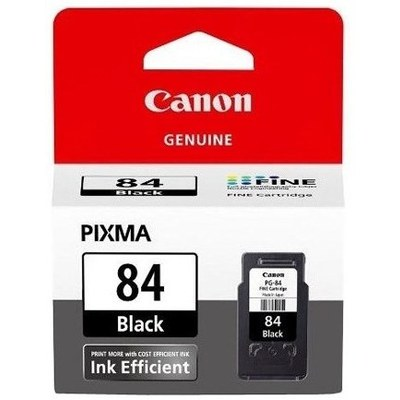 Canon PG-84 Siyah