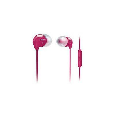 Philips SHE3595PK/00 Kulak İçi Kulaklık - Pembe