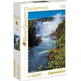 Clementoni 1000 Parça  Iguazu Falls Puzzle