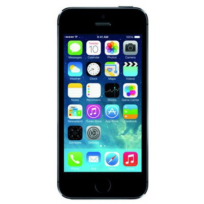 Apple iPhone 5S 16GB Uzay Gri - Apple Türkiye Garantili