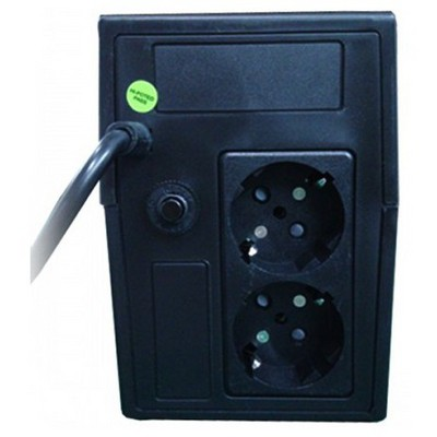 Power Boost 0.65kVA Kesintisiz Güç Kaynağı (UPS-B0650VA-01)