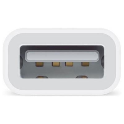 Apple Lightning to USB Kamera Adaptörü (MD821ZM/A)