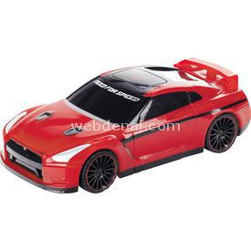 Mega Bloks Need For Speed Nissan Gt-r Lego Oyuncakları