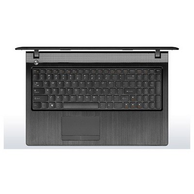 """Lenovo G500 59-390102 i3-3110M 4 GB 500 GB + 8 GB SSD 2 GB VGA 15.6"""" Freedos Laptop"""