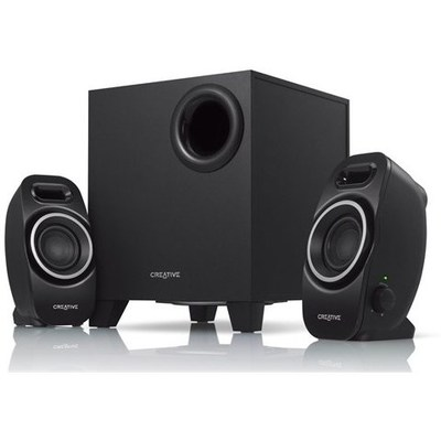 Creative SBS A250 2+1 9W Hoparlör Speaker