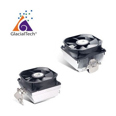 OEM Glacialtech Igloo 7300 Series Amd Cpu Soğutucu Fan