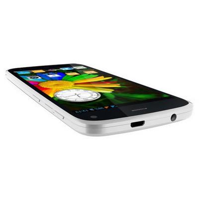 General Mobile Discovery 16Gb Beyaz Distribütör Garantili Cep Telefonu