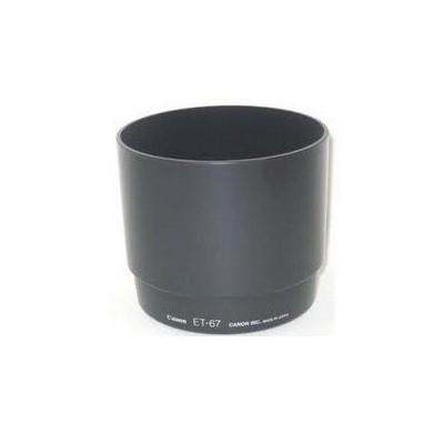 Canon ET-67 GEGENLICHTBLENDE Lens