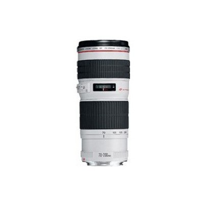 Canon Lens EF 70-200mm f-4 L IS USM