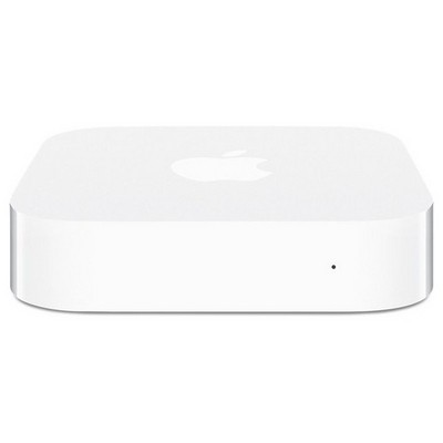 Apple Airport Mc414Tu/A Airport Express Base Station Access Point / Repeater