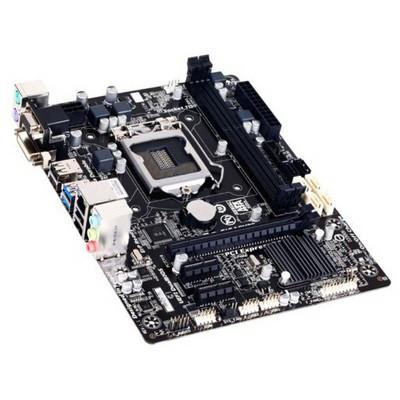 Gigabyte GA-B85M-D2V Intel Anakart