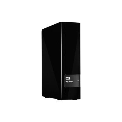 """WD 3TB My Book 3.5"""" USB 3.0 Siyah BFJK0030HBK Taşınabilir Disk"""