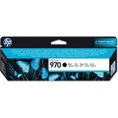 HP 970 CN621A Siyah Kartuş
