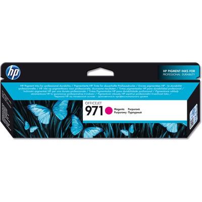 HP 971 Kırmızı Kartuş CN623AE