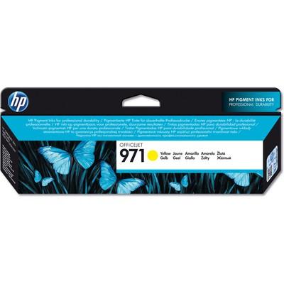 HP 971 Sarı Kartuş CN624A