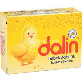 Dalin Sabun 100 Gr Bebek Sabunu
