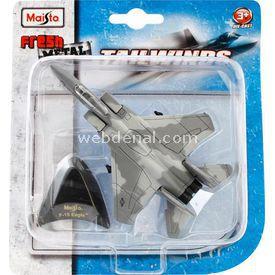 Maisto F-15 Eagle Oyuncak Uçak Erkek Çocuk Oyuncakları