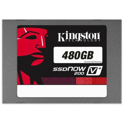 Kingston 480GB SSDNow V300 SSD (SV300S37A/480G)