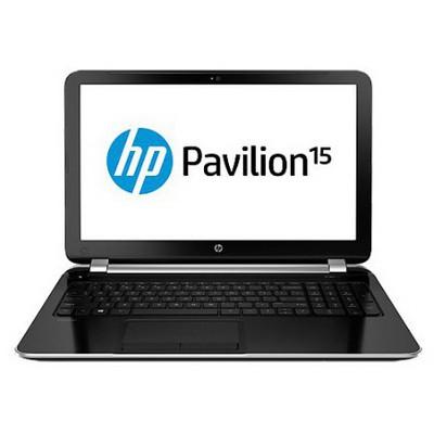 "HP F1F09EA 15-n012st i5-4200U 4 GB 500 GB 2 GB VGA 15.6"" Freedos Laptop"