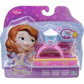 Giochi Preziosi Disney Prenses Sofia'nın Bilekliği Model 1 Kız Çocuk Oyuncakları