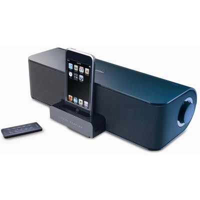 Edifier iF330 Plus Docking Speaker - Siyah