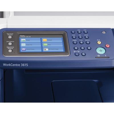 Xerox WorkCentre 3615V_DN Çok Fonksiyonlu Lazer Yazıcı