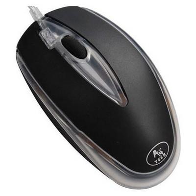 A4 Tech MOA-OP3D-B Kablolu Optik Mouse
