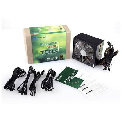 High Power 750w Element Smart Güç Kaynağı (HP-EP-750S)