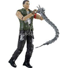Necotoys Terminator Marcus Oyuncak Figür 10 Cm Figür Oyuncaklar