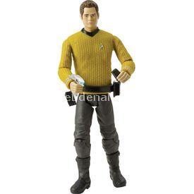 Necotoys Star Trek Kirk Oyuncak Figür 15 Cm Figür Oyuncaklar