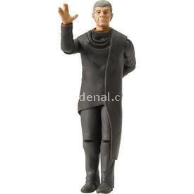 Necotoys Star Trek Orjinal Spock Oyuncak Figür 15 Cm Figür Oyuncaklar